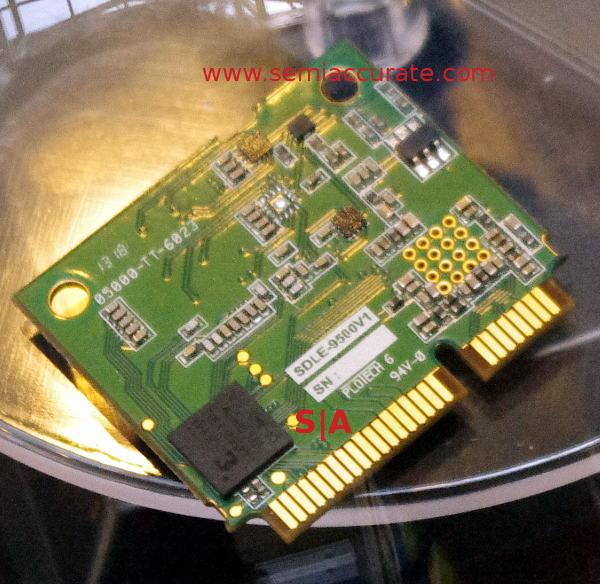 Spectec SDLE-9500 14-band LTE modem