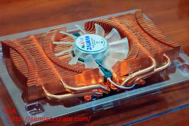 VGA Heatsink