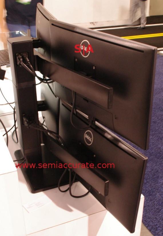 Displaylink 4 monitor stand