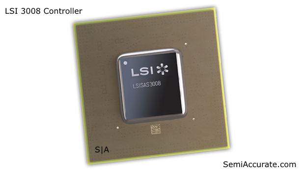 LSI 3008 Controller