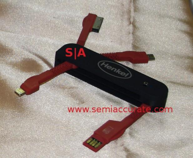 Bestfon Multi-Kit cable